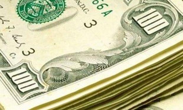 Dólar blue sube a $ 12,40 y el oficial estable a $ 8,18