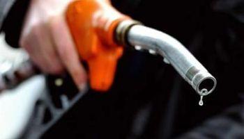 Suben 6% las naftas y el gasoil desde mañana