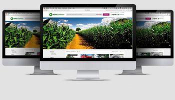 Un nuevo concepto en venta online para el agro