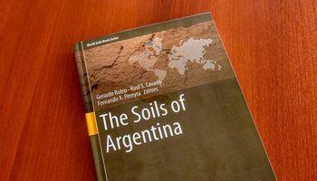 Todos los suelos de Argentina en un mismo lugar