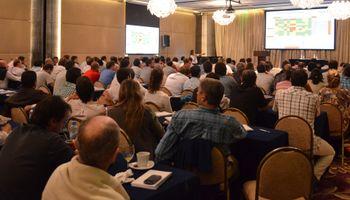 SummitAgro y Monsanto destacaron las ventajas de Flumioxazin