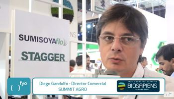 Capacitación en Aapresid de la mano de Summit Agro