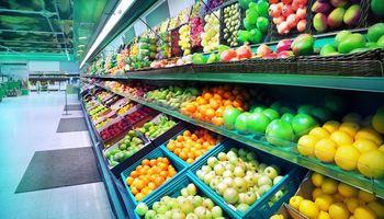 La brecha de precios en agroalimentos entre el productor y la góndola cayó un 5 % en septiembre