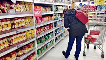 La inflación durante el 2018 fue la más alta de los últimos 27 años
