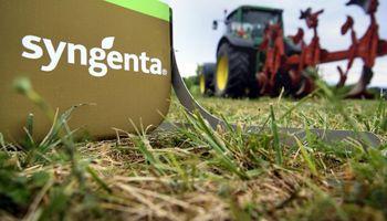 ChemChina terminó el proceso de compra del grupo suizo Syngenta