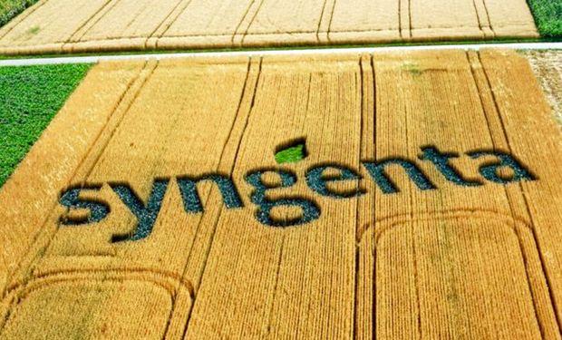 La transacción permitirá la expansión de la presencia de Syngenta en mercados emergentes y particularmente en China.