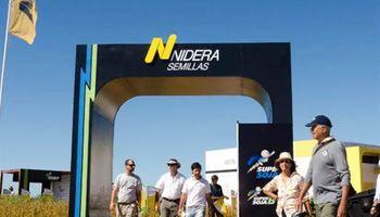 Syngenta compró Nidera Semillas