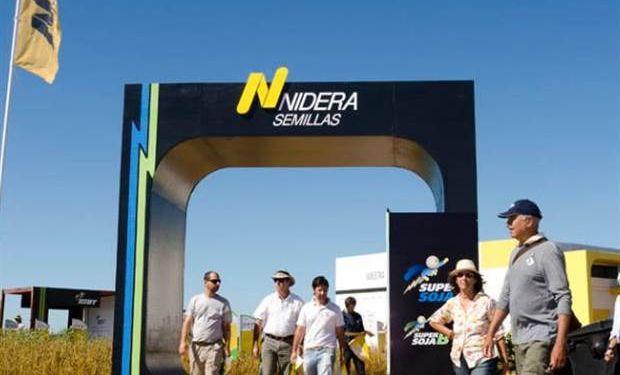 Syngenta busca crecer más en la Argentina y Brasil.
