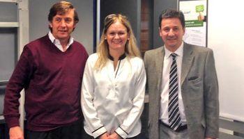 Alianza estratégica entre Syngenta y el Banco Ciudad
