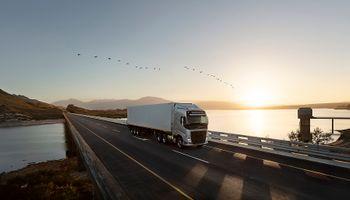 El transporte de granos refuerza la tendencia hacia vehículos pesados