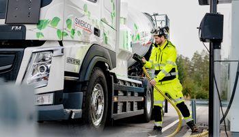 Volvo Trucks anuncia el lanzamiento de su gama completa de camiones eléctricos en Europa