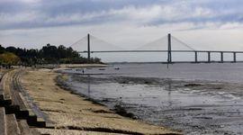 Bajante del río Paraná: diputada propuso un proyecto para regular los usos con fines sanitarios, turísticos y productivos