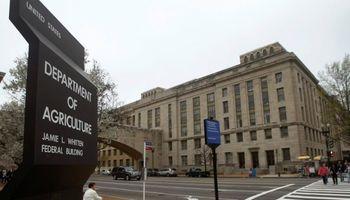 El USDA vuelve a publicar información clave para el mercado de granos