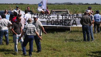 Santa Fe: tamberos se movilizarán en reclamo de respuestas ante la crítica situación del sector
