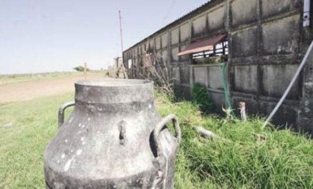 Entre 1988 y 2008 cerraron 20.000 tambos