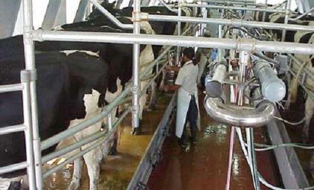 Los aumentos en lácteos, sin techo
