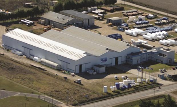 Hot Sale de tanques: Bertotto Boglione lanza un 70% de descuento en la segunda unidad por el 73° aniversario