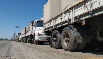 El transporte de granos acordó un nuevo cuadro tarifario con un aumento del 19,5 %