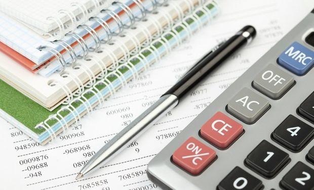 Los importes recaudados en concepto de tarifa sustitutiva serán informados e ingresados a AFIP.