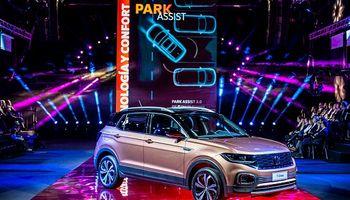 T-Cross: el lanzamiento más importante de Volkswagen en 2019 ya domina su segmento