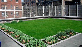 Firman convenio para fomentar la instalación de techos verdes