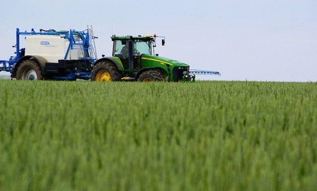 Presentación del Relevamiento de Tecnología Agrícola Aplicada.