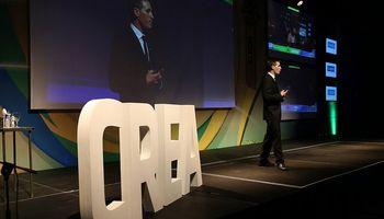 Con una gran convocatoria, comenzó una nueva edición del Congreso Tecnológico CREA