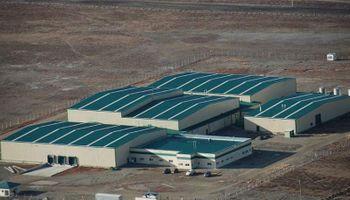 Una empresa de fitosanitarios está produciendo alcohol en gel y sanitizante