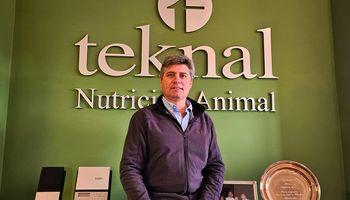 Teknal: la empresa argentina de nutrición animal que invierte en Uruguay para seguir creciendo