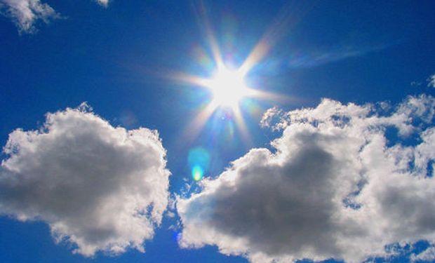 Altas temperaturas continuarán hasta fin de año