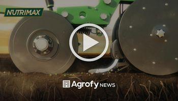 Nutrimax: el fertilizante argentino que incorpora micro y macro nutrientes en mezclas nutricionalmente balanceadas