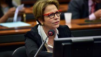 Quién es Tereza Cristina, la futura ministra de Agricultura de Brasil