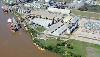Santa Fe: la agroindustria generó más del 80% de las exportaciones