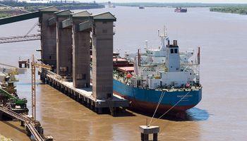 Las exportaciones del complejo soja duplicaron a las de la industria automotriz