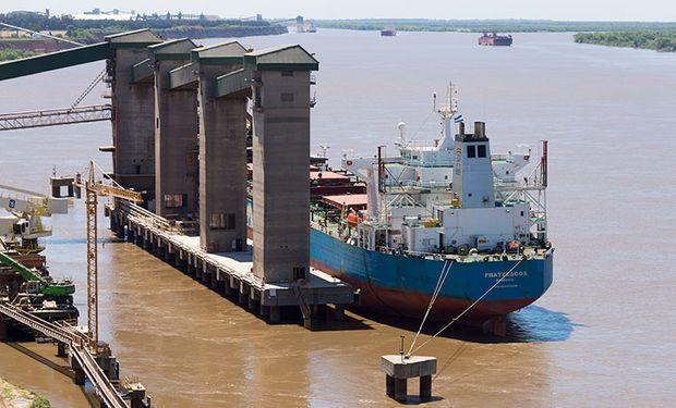 El rol del campo en las exportaciones.