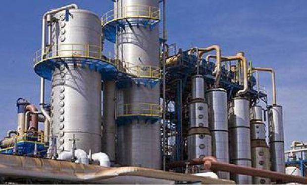 Brasil apuesta al etanol