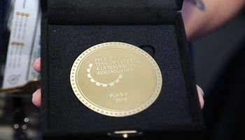 Expoagro y Ternium premiaron la innovación tecnológica agropecuaria