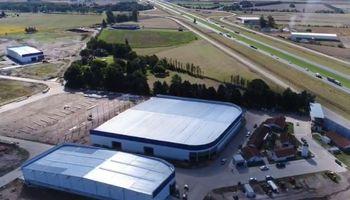 Invierten 4,5 millones de dólares para levantar una planta de bioinsumos en Santa Fe