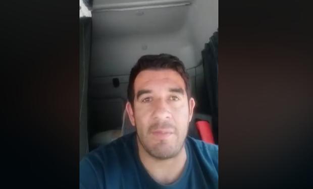 El testimonio de un camionero sobre las complicaciones que enfrenta la logística
