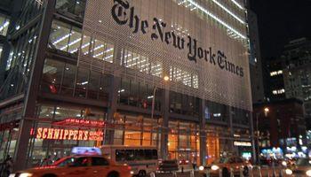 New York Times, lapidario con Griesa: no terminó de entender