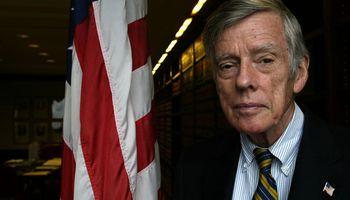 El juez Thomas Griesa convocó a una reunión urgente
