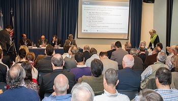 El INTA presentó la agenda para los próximos 15 años