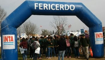 Fericerdo: más de 14.000 visitantes se convocaron en la meca del sector