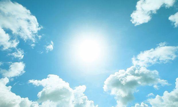 Reaparece el tiempo más fresco, principalmente afectando el sur de la región pampeana.