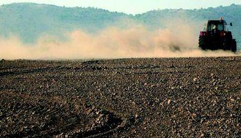 Argentina recuperará tierras degradadas para la producción agropecuaria