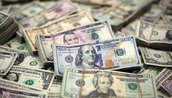 Rebote para el dólar: volvió a niveles de junio luego de subir 80 centavos