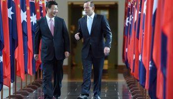 China y Australia firmaron un tratado de libre comercio