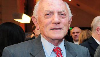 Julio García Tobar: pesar y reconocimiento por la muerte de un referente de la ganadería argentina