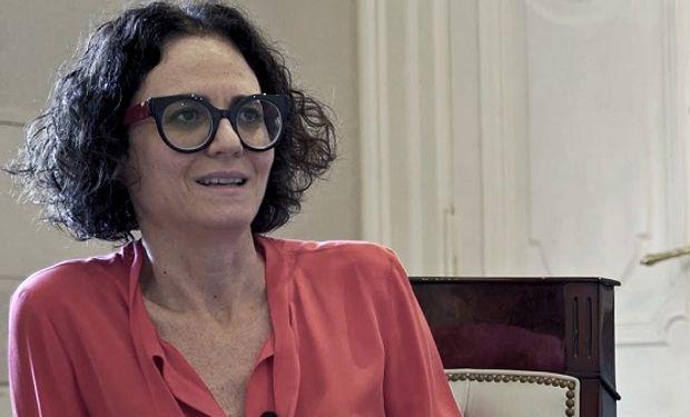 """Todesca Bocco: """"No podemos darnos el lujo de no tener derechos de exportación"""""""
