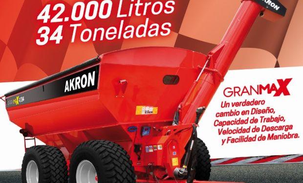 La empresa lanzará un nuevo equipo y exhibirá maquinaria fabricada en las plantas radicadas en la ciudad.